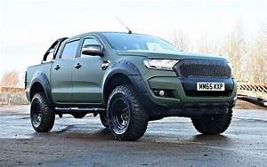 Pick Up Ford Ranger : used 2016 ford ranger pick up double cab t7 seeker raptor ~ Melissatoandfro.com Idées de Décoration