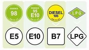 Carburant Nouveau Nom : nouveaux noms des carburants le logo pour s y retrouver le soir ~ Medecine-chirurgie-esthetiques.com Avis de Voitures