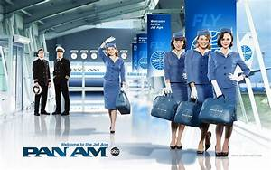 Pan Am Serie : pan am saison 2 un espoir chez amazon tvqc ~ Watch28wear.com Haus und Dekorationen