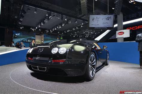 "The development of the bugatti veyron was one of the greatest technological challenges ever known in the automotive industry. Frankfurt 2013: Bugatti Veyron Vitesse Legend Edition ""Jean Bugatti"" - GTspirit"