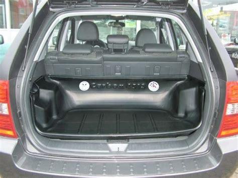 kia sportage dimensions coffre bac de coffre kia sportage achat vente protection de coffre carbox kia sportage lignauto