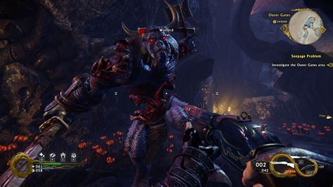Shadow Warrior 2 PC Review: The Wangs All Here