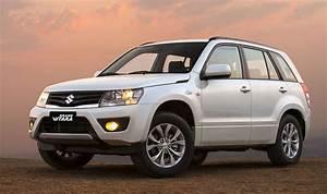 Kelebihan Dan Kekurangan Suzuki Grand Vitara 2 0  U0026 2 4