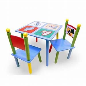 Table Chaise Enfant Meilleur Chaise Gamer Avis Prix