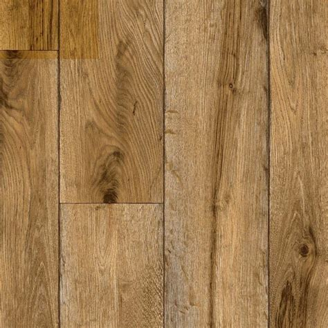 armstrong flooring home depot armstrong take home sle biscayne dynasty oak vinyl sheet flooring 6 in x 9 in ar 512275