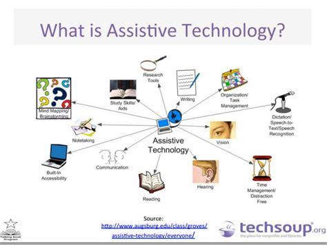 assistive technology tips  expert librarians