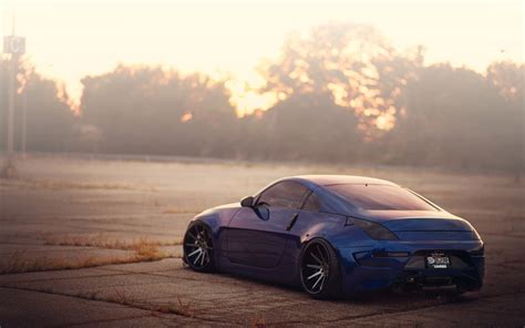 Nissan 350z Car Wallpapers by 350z Wallpaper High Resolution 69 Images