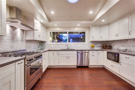 wood floors in kitchens hardwood floors in the kitchen pros and cons designing 1580