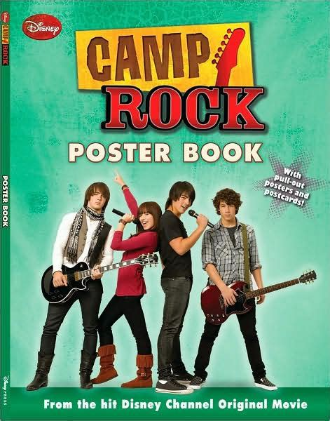 barnes and noble rock c rock poster book by disney book paperback