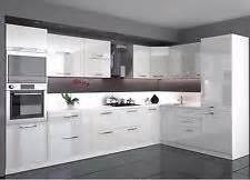 einbauküche l form l form küchen ebay