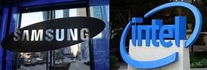 Samsung becomes world's biggest chipmaker