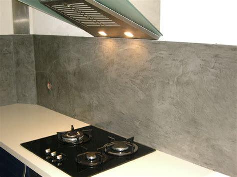 beton ciré pour cuisine formidable beton cire pour credence cuisine 1 credence