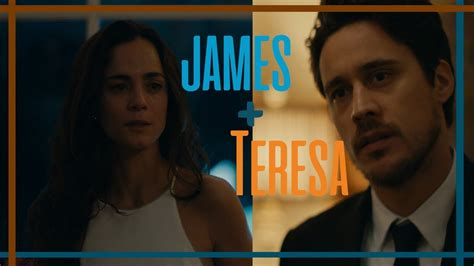 Queen of the South - Teresa + James - YouTube