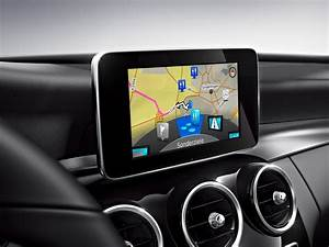 Garmin Map Pilot For Mercedes