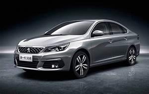 308 Peugeot : new china only peugeot 308 sedan 3008 revealed performancedrive ~ Gottalentnigeria.com Avis de Voitures