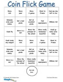 Fun Worksheets for ESL Students