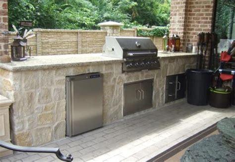 modular outdoor kitchens stone nhfirefighters org how to integrate an modular outdoor kitchen