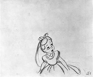 Alice In Wonderland Drawings Tumblr | Wallpapers Gallery