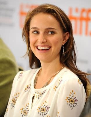 Hollywood All Stars Natalie Portman Profile Photo Picture