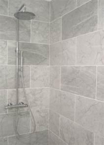25 best ideas about large tile shower on pinterest