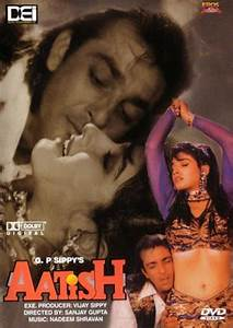 DESI SONGS MOVIES: Aatish: Feel the Fire 1994 Hindi Movie ...