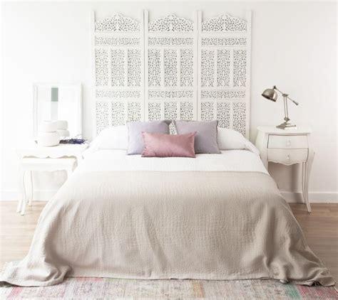 cabeceros ideales  decorar el dormitorio blog de