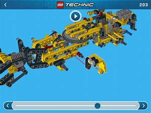 Lego Bauen App : lego technic building instructions review educational app store ~ Fotosdekora.club Haus und Dekorationen