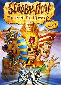 Scooby-Doo in Wheres My Mummy? (2005) BluRay Rip 480p Dual ...