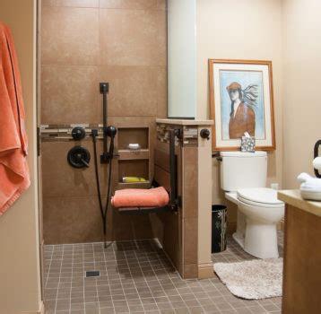 accessible master bath addition