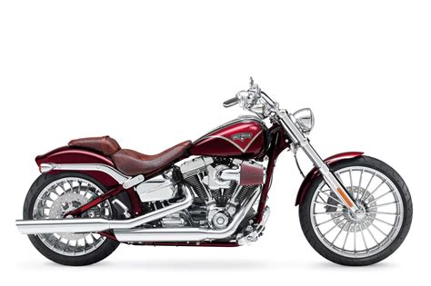 2013 Harley-davidson Fxsbse Cvo Breakout Review