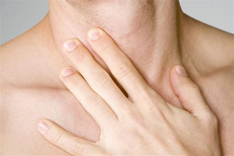 Does Gerd Cause A Burning Throat