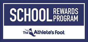 The Athlete's Foot School Rewards Program | Daramalan College