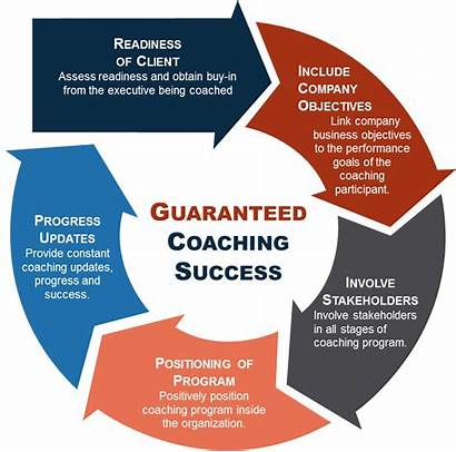 Coaching Success Executive Guaranteed Program Performance