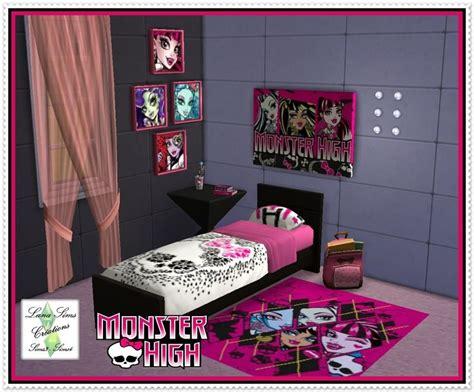 chambre high emsemble pour chambre high sims mes