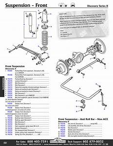 Install 2003 Land Rover Discovery Engine Parts Diagram