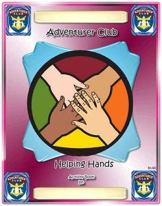 helping hand class resources  student activity book