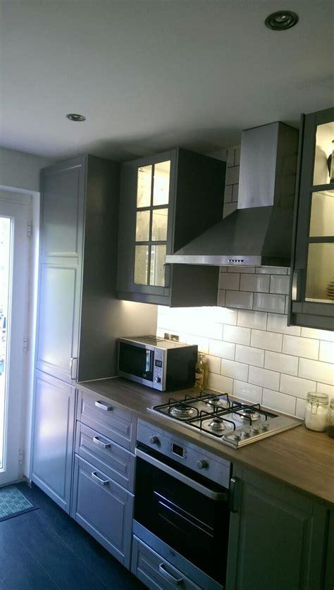 ikea galley kitchen 96 best ikea kitchen images on ikea kitchen 1772