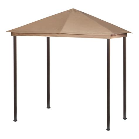 10 square outdoor gazebo christmas tree shops andthat