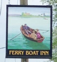 Ferry Boat Inn Quiz by The Ferry Boat Inn A Child Friendly Pub Serving Food In