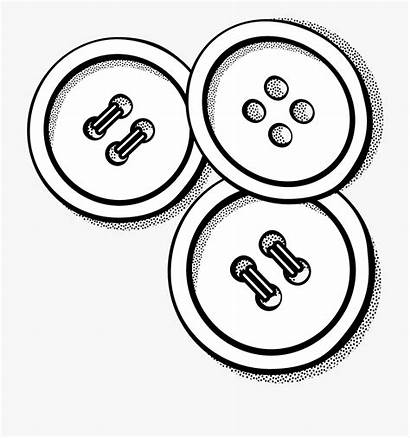 Clipart Button Buttons Drawing Overall Cartoon Transparent