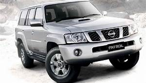 Nissan Patrol Y61 Manual Taller Espa U00f1ol 98 A 09 Diagramas