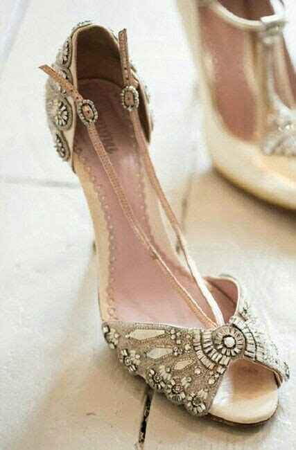 Indian Bridal Shoe Indian Bridal Shoes Wedding Bride