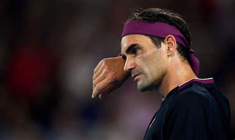 Federers pastāsta par savām bērnības gaitām tenisā ...