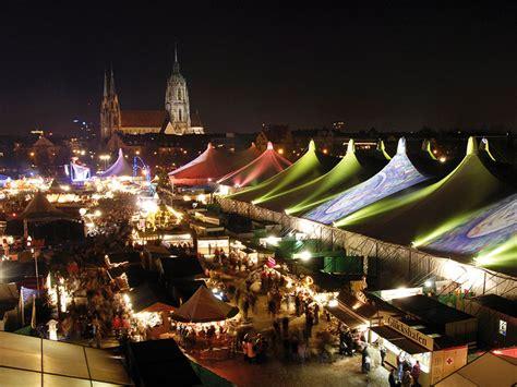 Theresienhöhe 30 München by Weihnachtsm 228 Rkte In M 252 Nchen 2018 Christkindlm 228 Rkte Bayern
