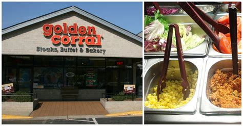 golden corral fascinating everyone should know things doyouremember