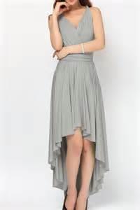 seafoam bridesmaid dresses grey high low infinity dress convertible dress bridesmaid dress hl 25 49 50 infinity