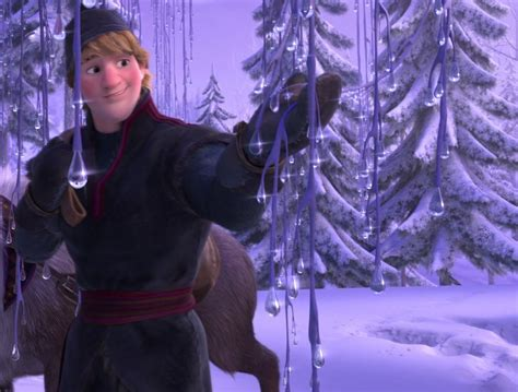 Kristoff By Frie-ice On Deviantart