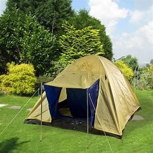 Zelt Auf Rechnung : campingzelt zelt f r 3 personen iglu ~ Themetempest.com Abrechnung