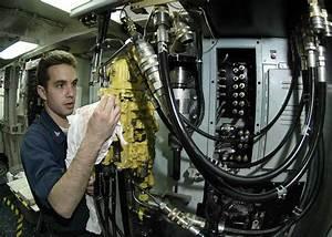 Hydraulic Mechanic Job Description