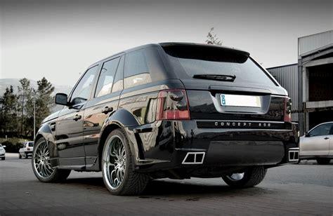 car range range rover sport roedy luxury car